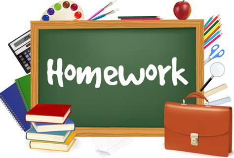 Homework in swedish